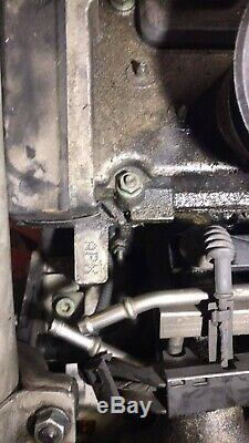 Audi TT Quattro Cupra R APX 1.8 20v 260bhp Engine Golf MK1 Mk2 Mk3 Mk4 Polo
