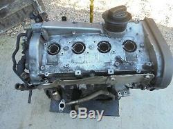 Audi TT Quattro MK1 8N S3 8L Seat Cupra 1.8T 20v 225BHP Bare Engine Code BAM