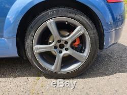 Audi TT Quattro Mk1 1.8 turbo 225 bhp BAM 104000 genuine miles Great condition