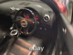 Audi TT Quattro Roadster 225bhp