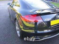 Audi TT RS 2010 10 REG 2.5 TFSI QUATTRO 340 BHP MANUAL COUPE TTRS