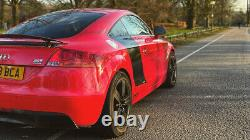 Audi TT S-Line Audi TT Coupe S-Line. 2.0 TDI Quattro Power 167 bhp Top