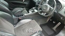 Audi TT TDI S-line quattro 09-REG 202 BHP