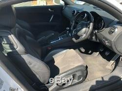 Audi TT Tdi 2010 Coupe Quattro 170bhp CHEAP