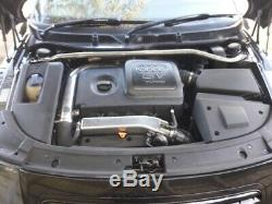 Audi TT mk1 1.8t (225 bhp) BAM Quattro roadster