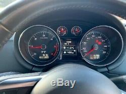 Audi TT tdi Quattro 2009 170bhp