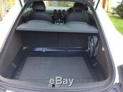 Audi TTRS 425 BHP/563 Nm