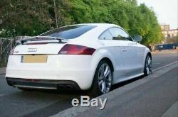 Audi TTS QUATTRO 2.0 TFSI 300BHP