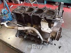 Audi Tt 03 1.8t Quattro Complete Engine Block Bam 225bhp