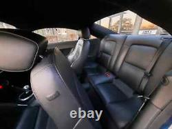 Audi Tt 1.8 Turbo Quattro 225 Bhp Petrol 6 Speed Manual Coupe
