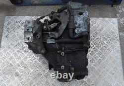 Audi Tt 1.8t Quattro Mk1 180bhp Ary Engine 6 Speed Manual Gearbox Code Fmt