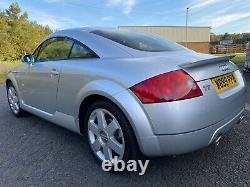 Audi Tt 225bhp Quattro