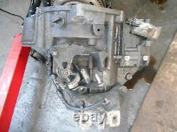 Audi Tt Mk1 1.8t 1.8 180bhp Quattro 6 Speed Manual Gearbox Code Fha