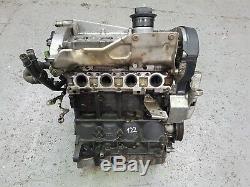 Audi Tt Mk1 1.8t 225 Bhp Bam Quattro 1998-2006 Complete Bare Petrol Engine Bam