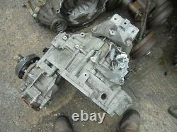 Audi Tt Mk1 225bhp 1800 Petrol 98 To 05 Quattro 6sp Gearbox -le671eu- Fzl