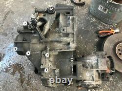 Audi Tt Mk1 6 Speed 225 Bhp Quattro Gearbox 82000 Miles