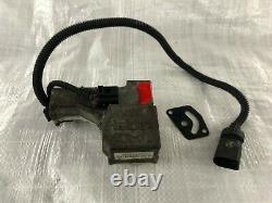 Audi Tt Mk1 Haldex Controller Uprated Blue 225 Bhp Mk1 Quattro