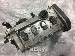 Audi Tt Mk1 Quattro Sport Bfv Engine 1.8t 20v Bam Amk 240 Bhp Rare 86k