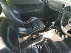 Audi Tt Quattro Bam Engine 225 Bhp