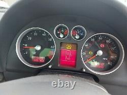 Audi Tt Quattro Track Road Car Few Mods 280+ Bhp Lot's Of Fun