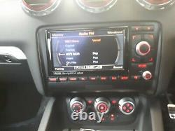 Audi Tt S Line 2.0 Tdi Quattro 170 Bhp 2011
