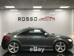Audi Ttrs Tfsi Quattro, Huge Spec, Mrc Remap 420 Bhp, Sports Exhaust, Px Welcome