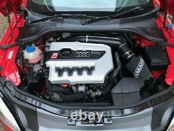 Audi Tts Quattro 272bhp
