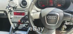 Audi a3 tdi quattro s line 170 bhp