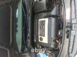 Audi a3 tfsi Quattro s3 290bhp