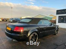 Audi a4 quattro 3.0 over 300bhp