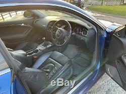 Audi a5 3.0tdi v6 Quattro 360+bhp