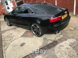 Audi a5 quattro 3.0 tdi 300bhp