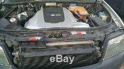 Audi a6, C5, B5, 4FH, Allroad, 2.5tdi, remap, ecu tune, 180bhp, quattro, chip tune