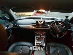 Audi a6 c7 3.0 TDI Quattro 250 bhp