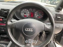 Audi s3 1.8t Bam engine 8l 225bhp Quattro