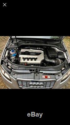 Audi s3 Quattro 2010 80k 310+bhp