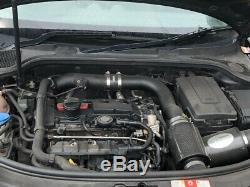 Audi s3 Quattro black 360bhp stage 2+