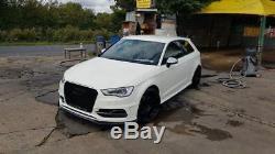 Audi s3 tfsi Quattro 2013 400bhp revo stage 2 Finance available