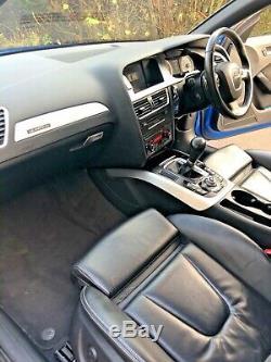 Audi s4 Avant 3.0 Quattro Mrc stage 2 482bhp SQ5 Brakes