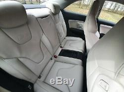 Audi s5 4.2 V8 Quattro 2008 354bhp