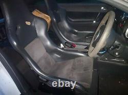Audi tt 1.8T 240bhp quattro sport 1x bucket Recaro seat (1seat price)