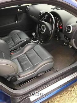 Audi tt Mk1 180bhp quattro