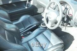 Audi tt quattro 150 bhp convertible