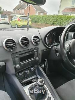 Audi tt quattro 170bhp tdi