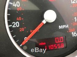Audi tt quattro convertible 225 BHP