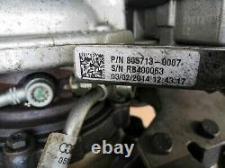 Bi Turbocharger Audi A6 A7 Q5 SQ5 3.0 TDI 230 kW / 313 BHP BITurbo