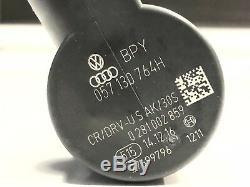 Brand New Genuine Audi VW Skoda Seat Fuel Rail Pressure Relief Valve 057130764H