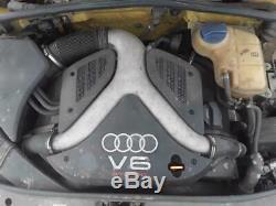 ENGINE Audi A4 1995-2000 S4 Quattro 4WD 2.7 265Bhp Petrol Manual AGB 11146736