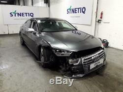 ENGINE Audi A7 14-19 S7 Quattro TFSi 450 4WD 4.0 444Bhp Petrol DSG CTGE 11125940