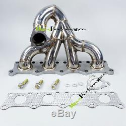 Exhaust Manifold FOR Seat Leon Quattro Cupra R 1.8T 210/225HP K04-020/022/023